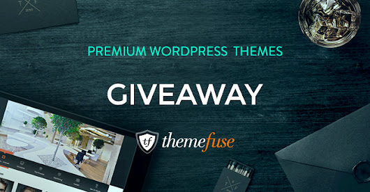 Win A Premium WordPress Theme from ThemeFuse! | Web Design Fact