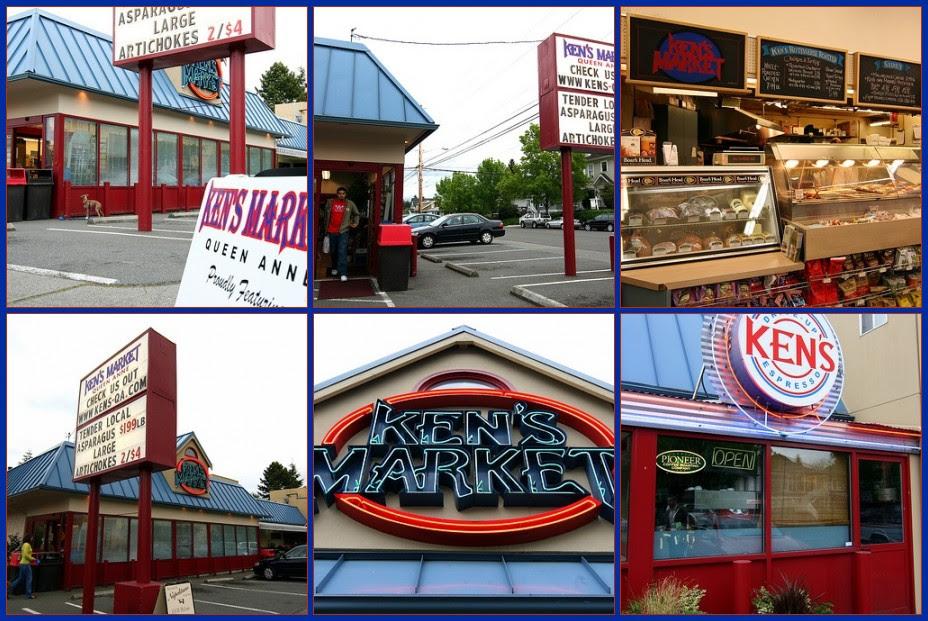 Ken's Market