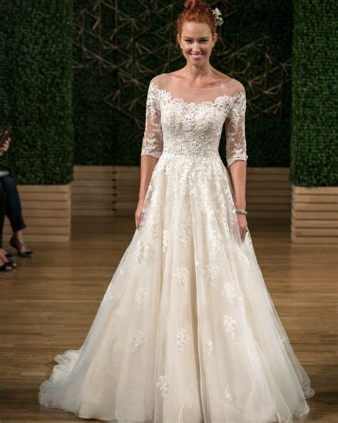 Maggie Sottero Fall 2018 Wedding Dress Collection   Martha