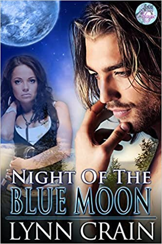 Night of the Blue Moon