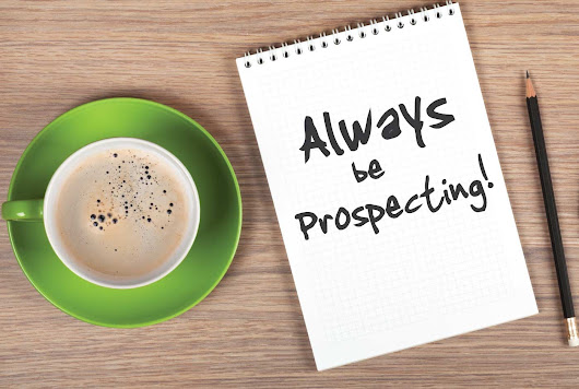 Sales Prospecting Definition - Online Sales Training Courses