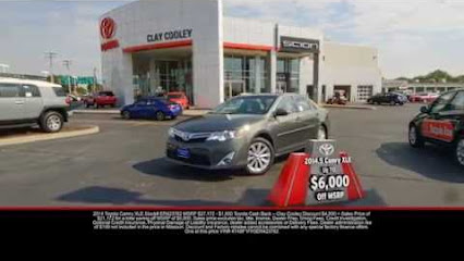 Clay cooley google for Cooley motors used cars