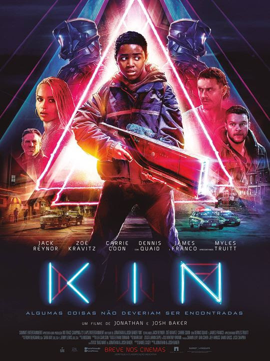 Kin : Poster