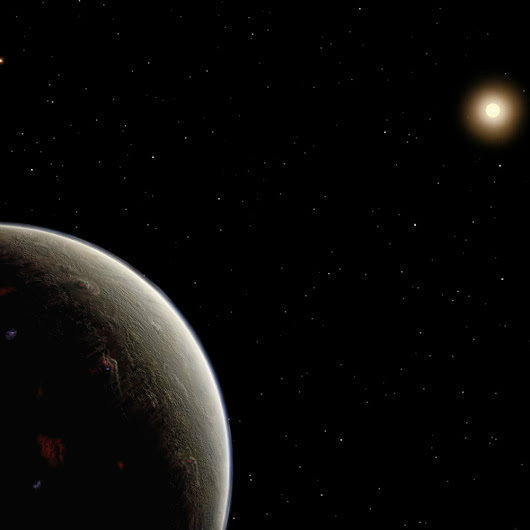 Astronomers find Planet Vulcan - 40 Eridani A - Right Where Star Trek Predicted it. - Universe Today