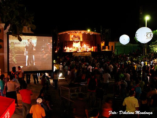 Crato - Ceará - Festival da Canção - original - 4034261872