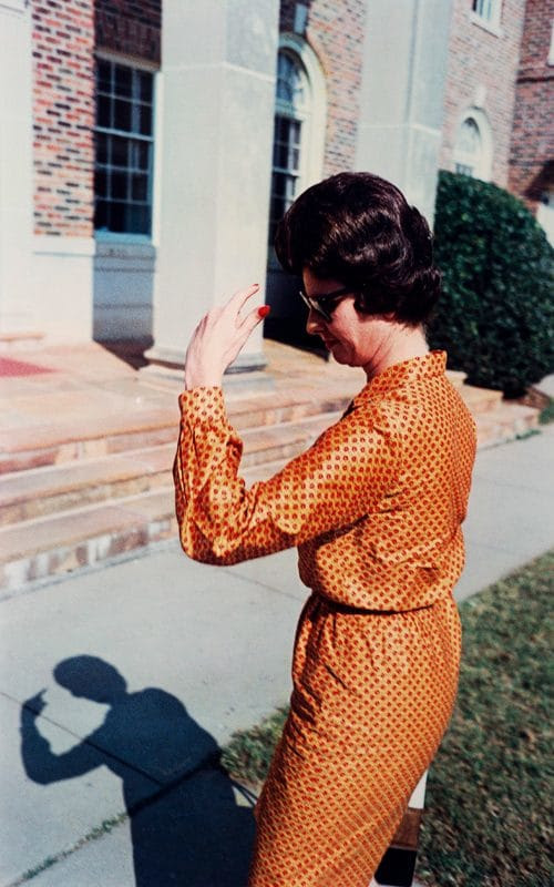 Sei fotografie di William Eggleston - gibi Photo