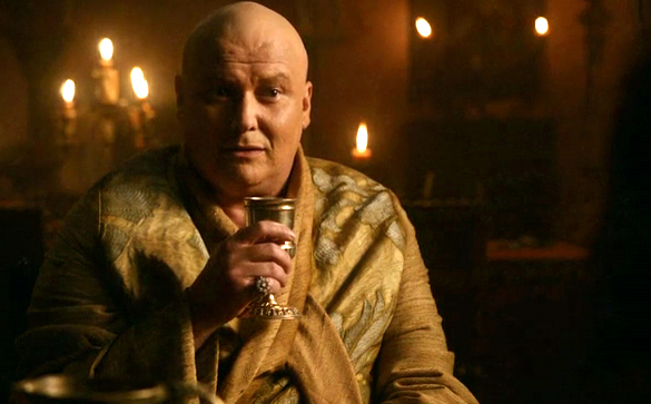varys is everywhere