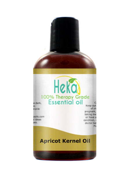 Carrier Oils | Heka Essential Oils