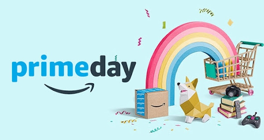 Top Amazon Prime Day Pet Deals | Woof Woof Mama