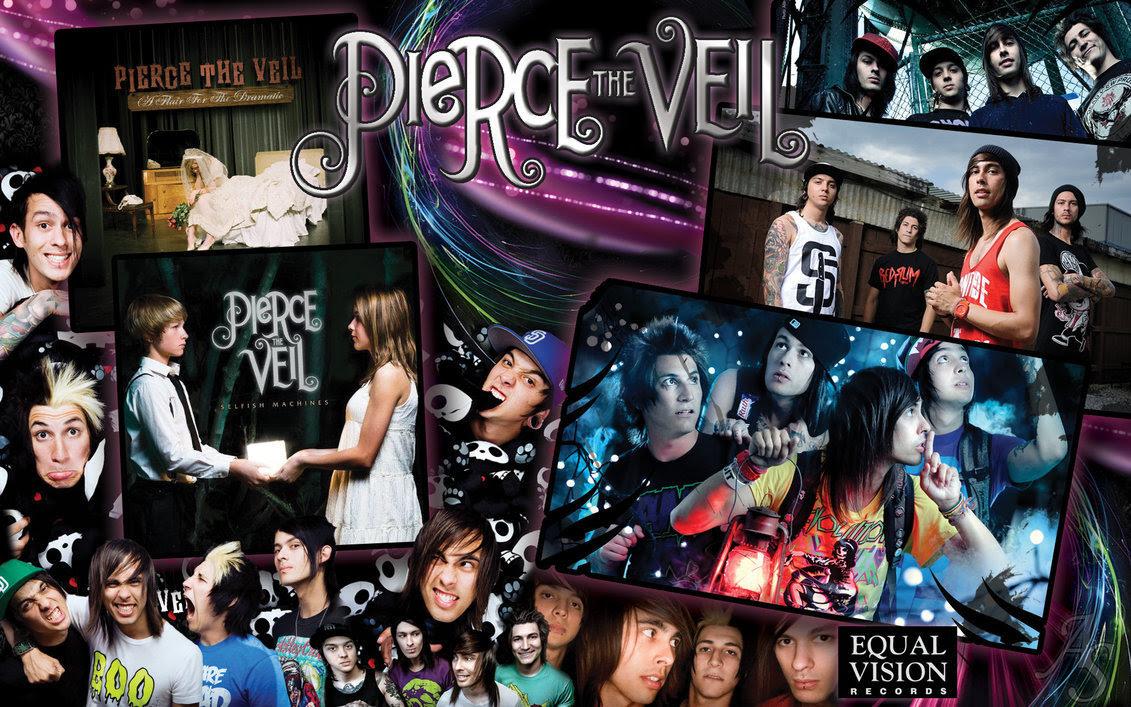 Pierce The Veil Wallapapers Pierce The Veil Fans Foto 20413085