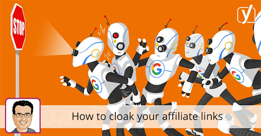 How to cloak your affiliate links • Yoast