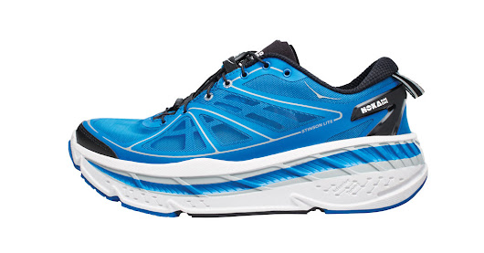 Forget Barefoot; New Trendsetter in Running Shoes Is Cushioning - NYTimes.com
