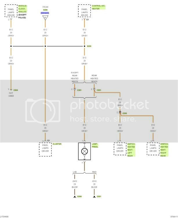 Wiring Diagram Schematics For Headlights Or All Electrical For 07 Srt Charger Dodge Charger Forum