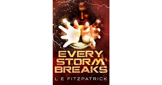 Kate Clark's review of Every Storm Breaks