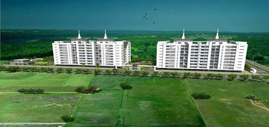 Rise of Residential Properties In Pune - Proper...