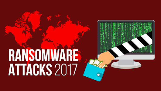 WannaCry: What is Ransomware and How to Avoid it