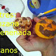 Decoracion y comidas halloween - YouTube