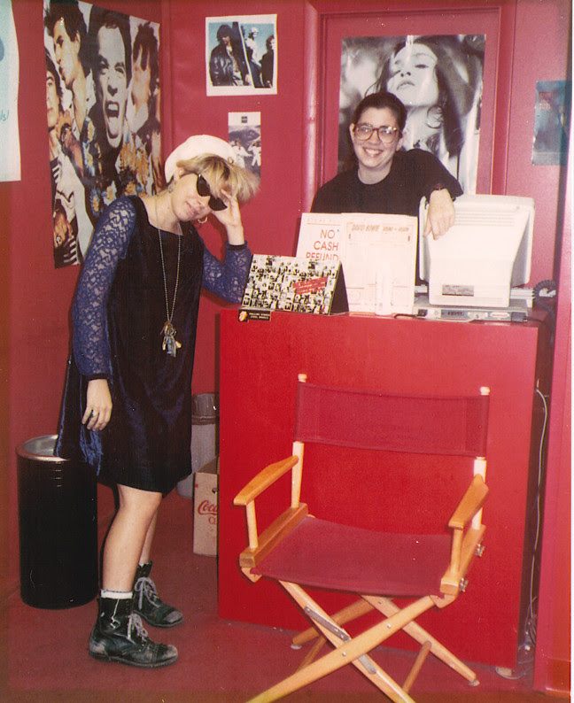zoe strauss and lynn bloom west coast video 1989 web