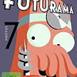 Futurama - Season 7 [2 DVDs]: Amazon.de: Christopher Tyng, Matt Groening: DVD & Blu-ray