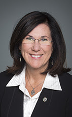 Photo - Cheryl Hardcastle - Click to open the Member of Parliament profile