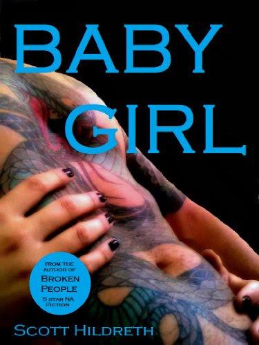 Baby Girl (The Erik Ead Erotica Series) by Scott Hildreth