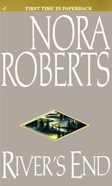Image result for rivers end by nora roberts