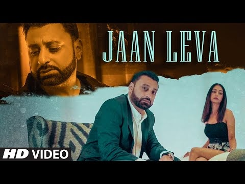 जान लेवा Jaan Leva lyrics in Hindi English | Simran Pruthi