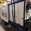 1998 725 ton Milacron Used Injection Molding Machine For Sale - Model MH725-41