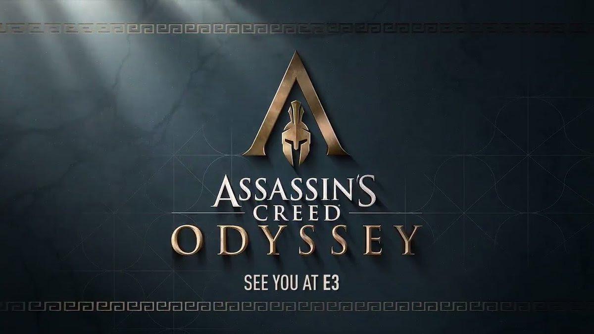"""לקראת חשיפתו המלאה בשבוע הבא, """"Assassin's Creed Odyssey"""" אושר בצורה רשמית!"""