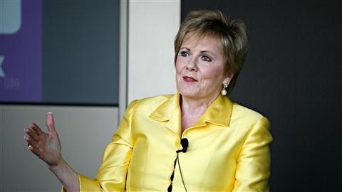 La représentante républicaine au Congrès Kay Granger (archives)