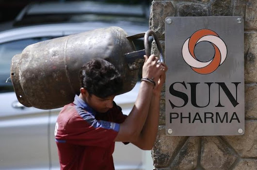 Sun Pharma slumps after U.S. issues new reprimand to India drug industry