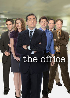 Office (U.S.), The - Season 1