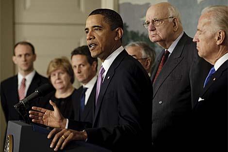 Barack Obama.   AFP