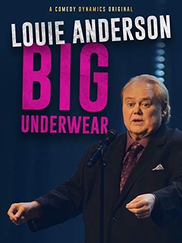 Download Louie Anderson: Big Underwear 123Movies | Just Watching Movie