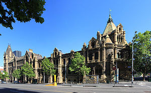 RMIT (Royal Melbourne Institute of Technology)...