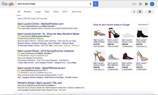 3 Impacts Google's New Search Layout Will Have on Your Business