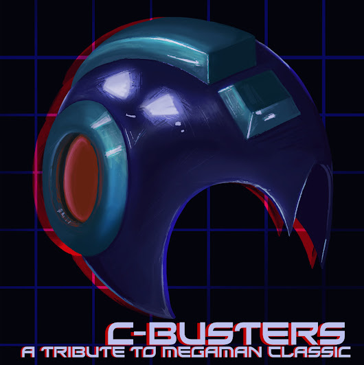 [MATERIA COLLECTIVE] C-BUSTERS: Álbum tributo a MEGA MAN ¡Ya está disponible! - PAWA.cl