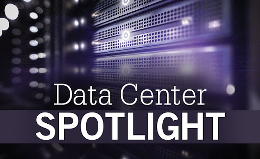 Data Center Past Performance Indicative Of Future Results