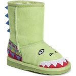 MUK Luks Kid's Boots