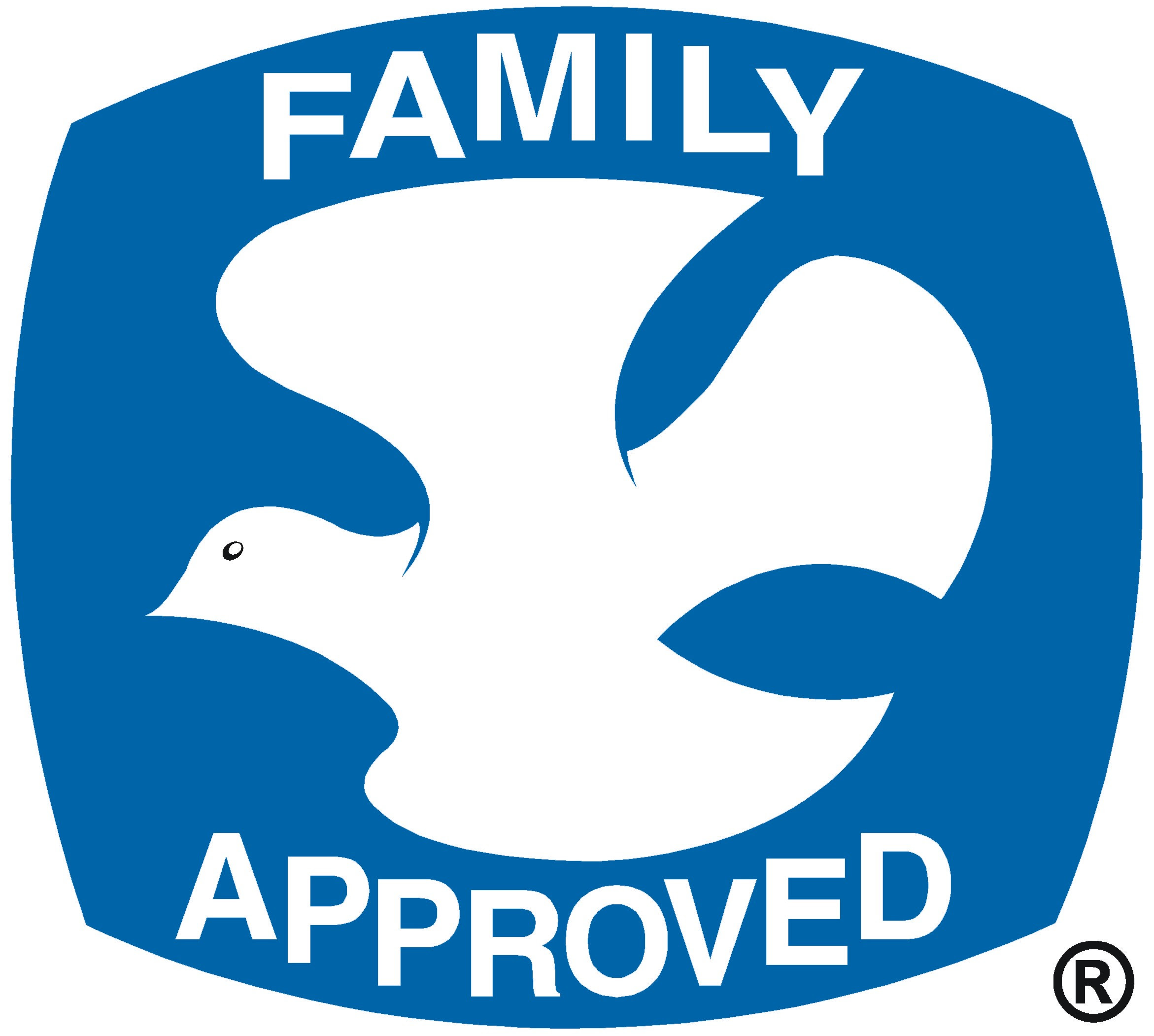 Image result for DOVE FAMILY APPROVED