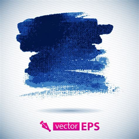 Blue watercolor splash free vector download (8,923 Free