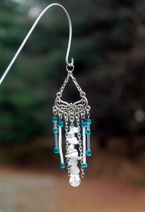 DIY Wind Chime Ideas to Try This Summer (18)