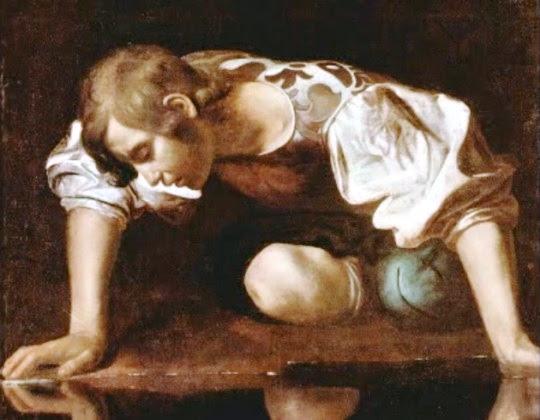 vídeo sobre Caravaggio