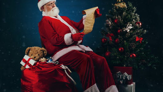 A Holiday wish list for Workers' Comp insurance professionals | PropertyCasualty360