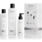 Nioxin Hair System 1 Kit to Thin Looking