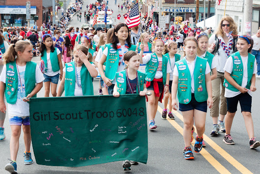 St. Louis Archbishop Urges Cutting Ties With Girl Scouts