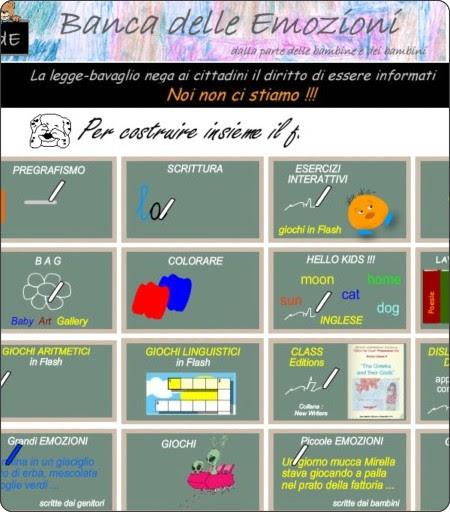 http://www.bancadelleemozioni.it/index.html