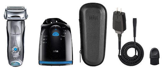 Braun Series 7 Differences: 790cc vs 760cc vs 799cc vs 7865cc • ShaverCheck