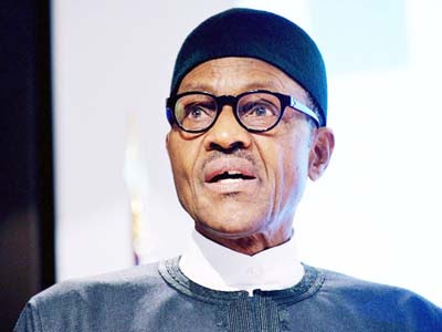 Buhari arrives Turkey for D-8 summit