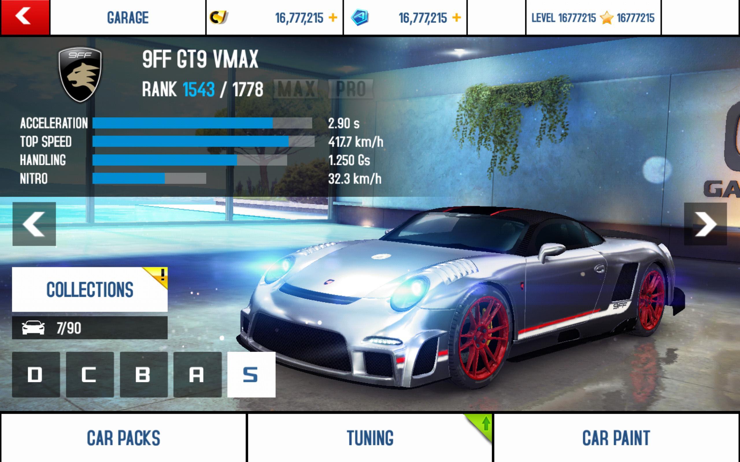 download asphalt 8 apk mod unlimited money